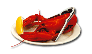 #2 Single Lobster Dinner
